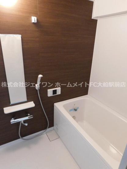 【浴室】ピュア湘南