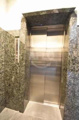フラッツ志香 エレベーター