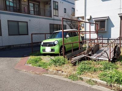 【外観】横須賀市三春町1丁目 土地
