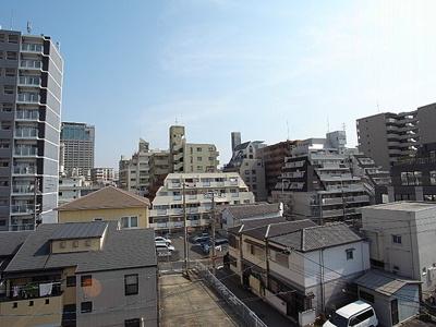 【展望】花隈ローズハイツ
