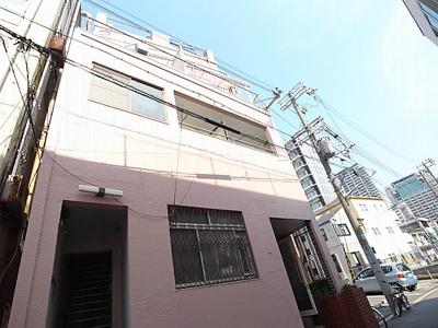 【外観】花隈ローズハイツ