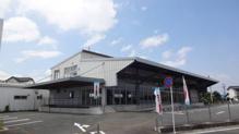 白水ヶ丘倉庫事務所の画像