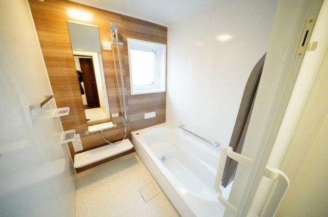 【浴室】CASA高崎昭和町