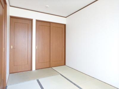 ゆったりとくつろげる和室です 【COCO SMILE ココスマイル】