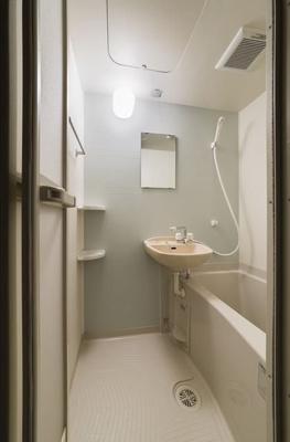 【浴室】レイズ橋本