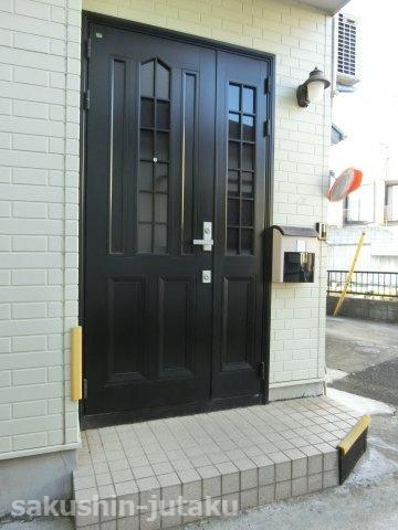 【玄関】高津東3丁目 中古戸建