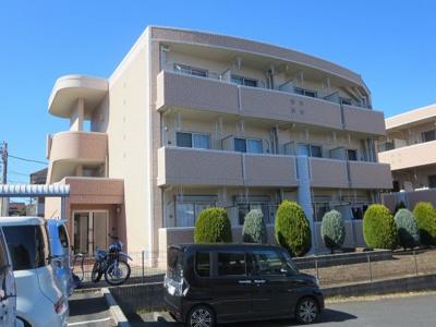 長津田駅より徒歩6分の1Kマンション