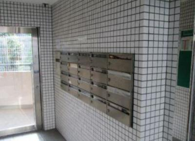 スカイコート五反田※別部屋の写真