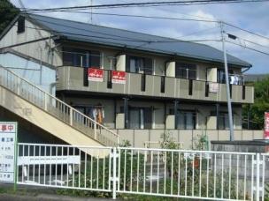 【外観】メゾン萩村