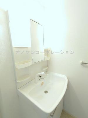 【独立洗面台】サニーレジデンスエビスA棟