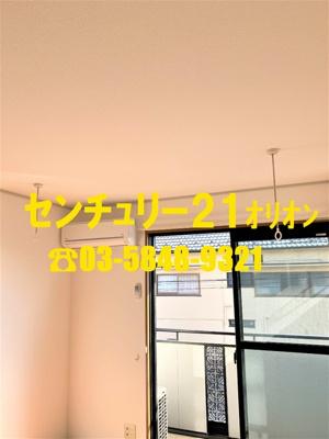 【設備】ウィズ中村橋 2号棟