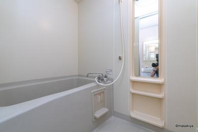 【浴室】グレイス・ランド