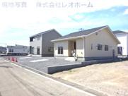 現地写真掲載 新築 高崎市沖町AO1-1 の画像