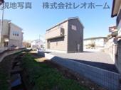 新築 前橋市北代田町AO4-2 の画像
