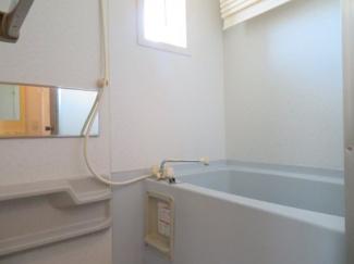 【浴室】フォレストヒルズ