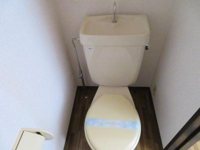 【トイレ】フォレストヒルズ