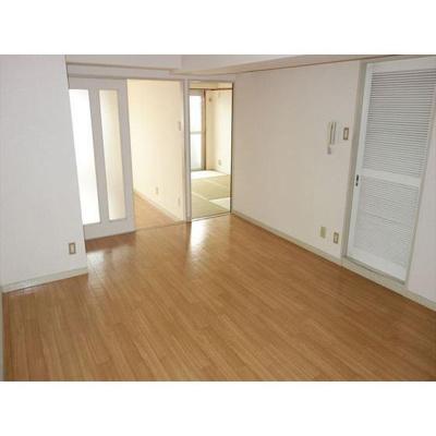 和室って一部屋あるとホッとしますよね。