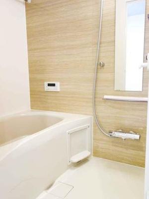 【浴室】PULCHRA IMAIKE