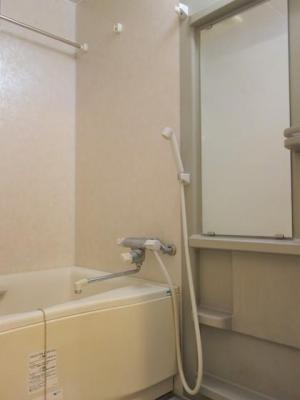【浴室】R-COURT 泉