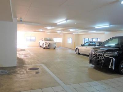 【駐車場】R-COURT 泉