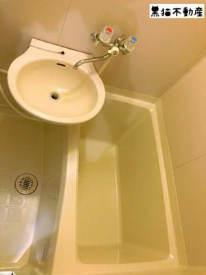 【浴室】ルミナ新栄