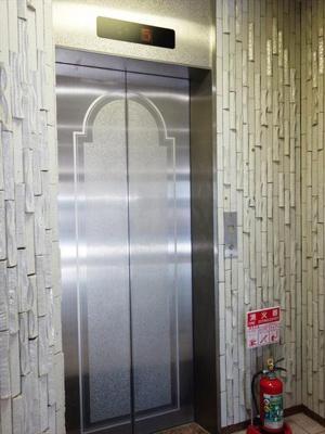 エレベーター有!