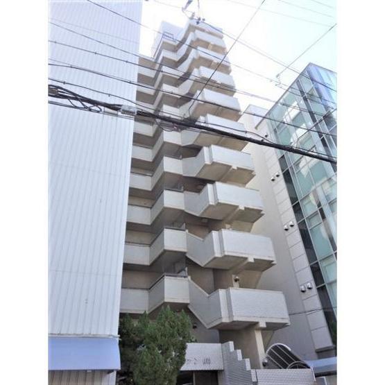 丸の内駅徒歩3分!名古屋駅まで桜通線で1本!便利な立地です♪