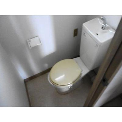 トイレのお写真です!!