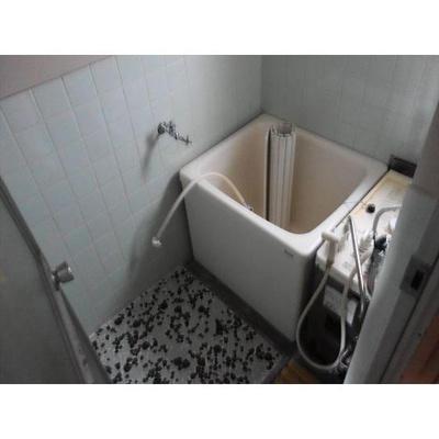 バス・トイレ別のお部屋です!