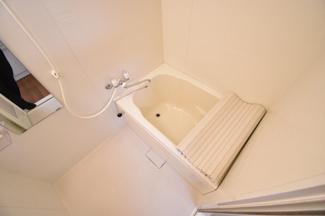 【浴室】アンビション難波WEST