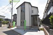 桶川市坂田 9期 新築一戸建て ブルーミングガーデン 01の画像