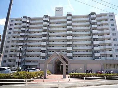 【外観】藤和東大橋ハイタウン