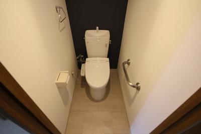 【トイレ】コンブリオアダチ