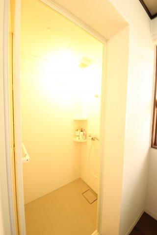 【浴室】長丘4丁目戸建て