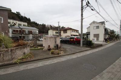 【展望】パレットEZOE駐車場