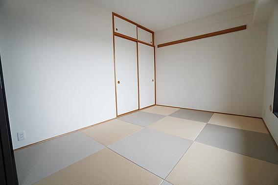 【和室】クリオ戸田公園壱番館