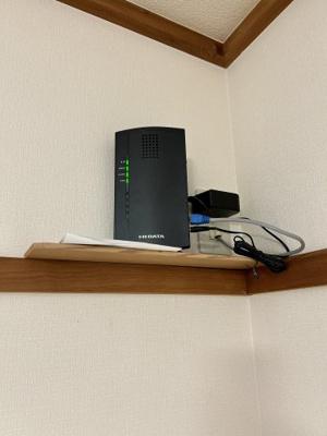 【キッチン】追田マンション