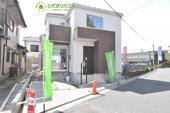 北区吉野町 5期 新築一戸建て グラファーレ 02の画像