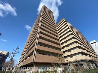 【ローレルスクエア尼崎ルネ・ガーデンテラス】地上22階建 総戸数463戸 ご紹介のお部屋は17階部分です♪※リフォーム完成しました。