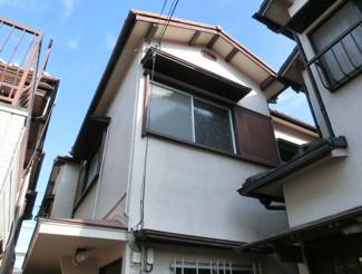 昭和51年6月建築 室内は5DKの間取りです!ご家族の多い方にもおすすめです(^^)