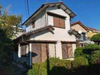 昭和49年3月建築!緑豊富な住環境です!ここから新しい生活を始めませんか?