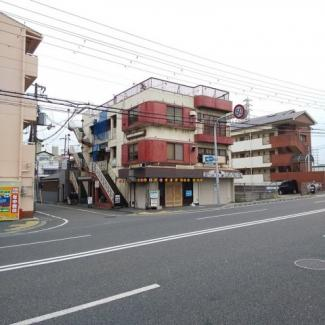 2階の店舗です♪カラオケ喫茶等にいかがでしょうか?※エレベーターはございません