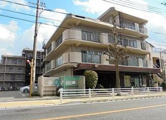 【武庫之荘スカイハイツ】地上5階建 総戸数47戸 ご紹介のお部屋は1階部分です♪ 只今室内リフォーム中です!令和3年1月26日完了予定です♪