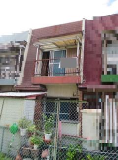 昭和51年2月建築のテラスハウスです♪収益としてもご検討下さい!!