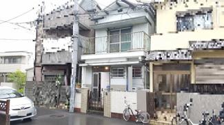 昭和47年4月建築 お好きなリフォームを楽しんでいただけます♪収益として・建て替え用地としてもご検討下さい(^^)