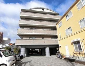 【エテルノ・ディモーラー宝塚】地上5階建 総戸数24戸 ご紹介のお部屋は2階部分です♪