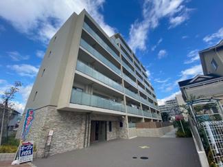 【ユニーブル伊丹】平成30年11月建築 地上7階建 総戸数30戸 ご紹介のお部屋は6階部分です♪