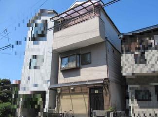 平成8年5月建築!広々5LDKの間取りです♪二世帯住宅としてもいかがでしょうか?