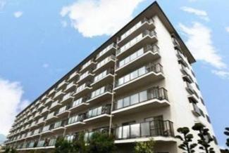【ローレルハイツ宝塚弐号棟】地上7階建 ご紹介のお部屋は5階部分です!リフォーム済みのステキな室内です!