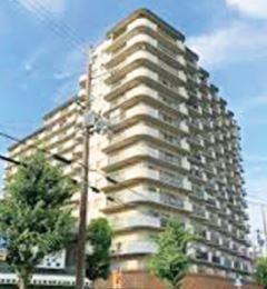 【尼崎アーバンコンフォート】地上14階地下1階建 ご紹介のお部屋は最上階14階部分です♪